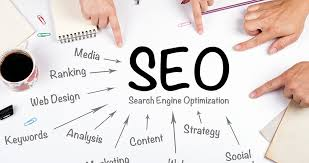 Website and SEO services in Patna
