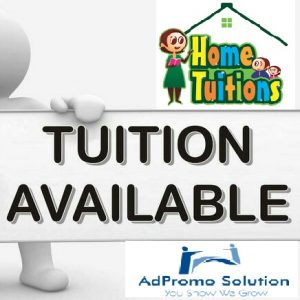 Home Tution services in Patna